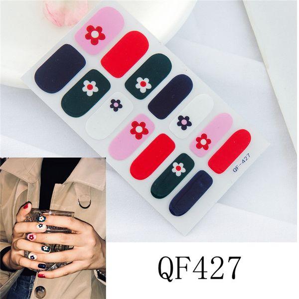 QF427