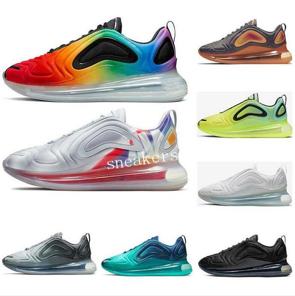 2019 ТОП кроссовки для мужчин Be True Pride ЗЕЛЕНЫЙ КАРБОН Volttriple белый черный Северное сияние женские спортивные кроссовки кроссовки размер 36-45