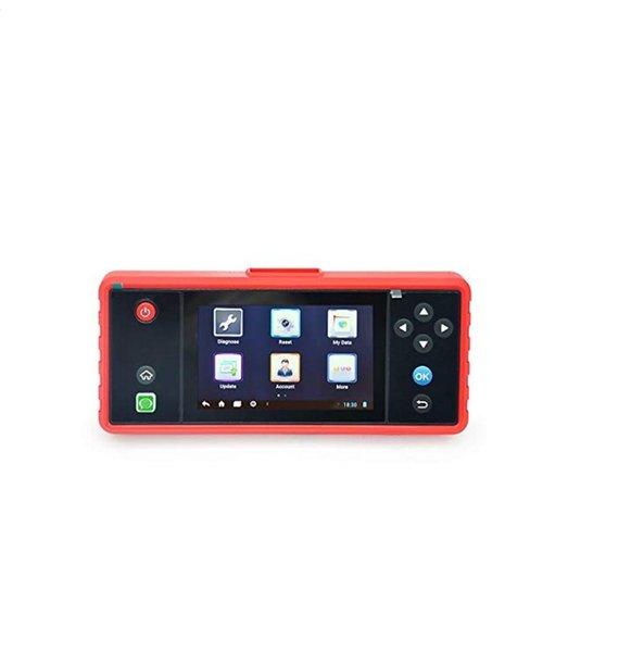 CRP229 Touch5.0 para Android Sistema Completo OBD2 Scanner de Diagnóstico Atualização Online Compatível com WiFi Leitor de Código WiFi CRP229