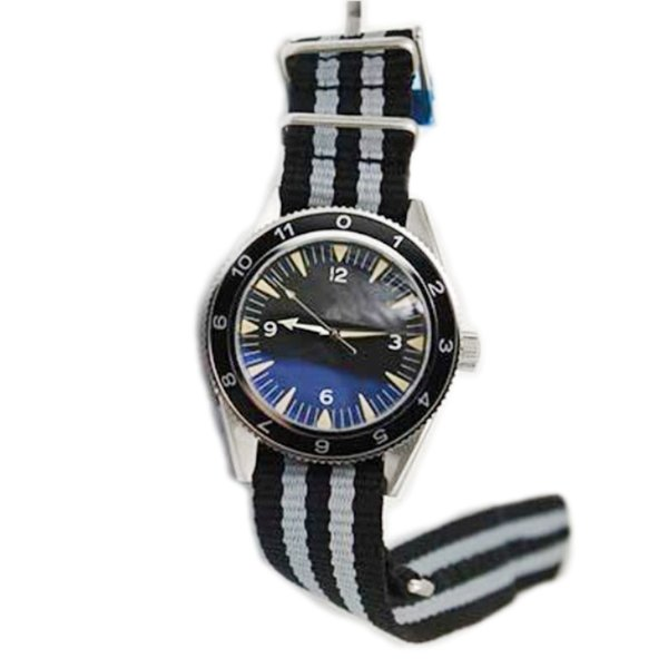 Nuovi uomini meccanici di lusso 300 orologi da uomo automatici Master 41mm James Bond 007 Spectre Mens Sports Chronometer Watch