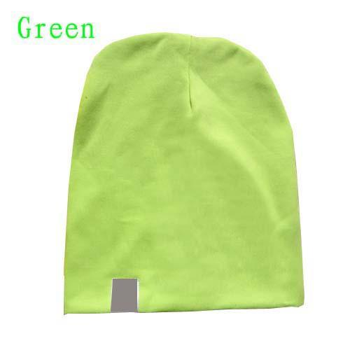 one size&Light green