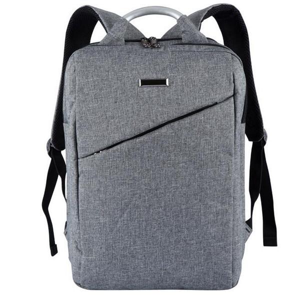 Novo tipo de saco de ombro mochila de nylon à prova d 'água versão coreana multi-funcional mochila de ombro portátil de grande capacidade saco quente