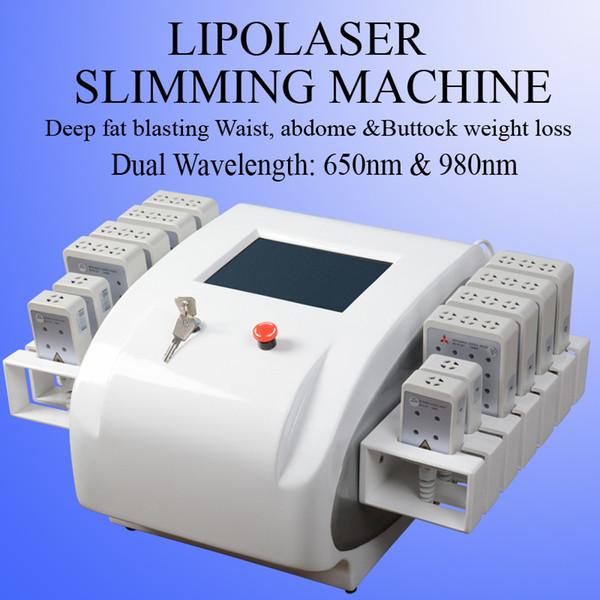 Clinica perdida de peso
