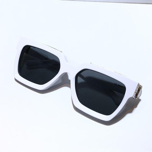 lente cinza ouro branco