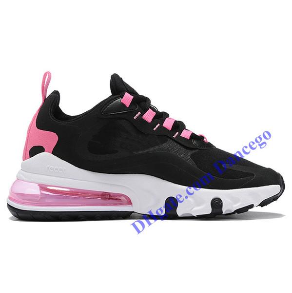 36-39 schwarz weiß pink