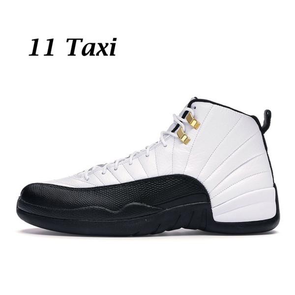 11 Taxi
