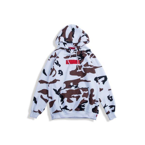 Box logo men de igner hoodie brand fa hion pullover luxury trend weater cla ic couple long leeve ca ual weat hirt, Black