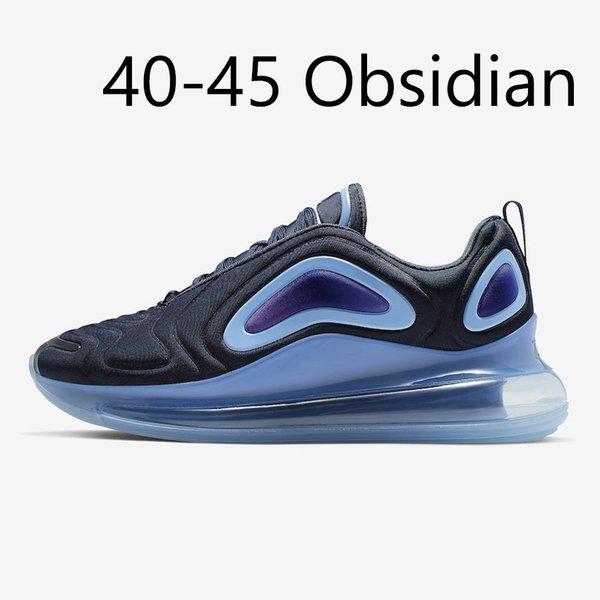 40-45 obsidienne
