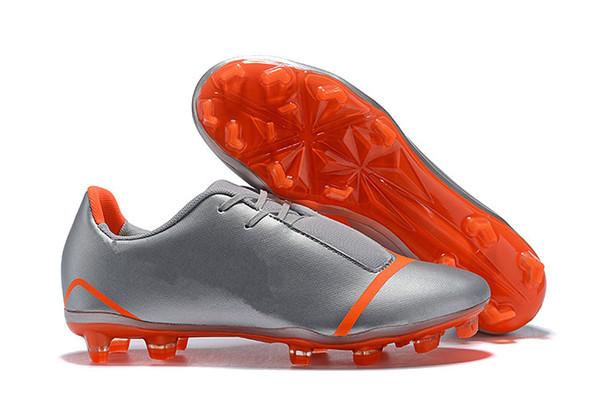 Original 2019 90 T Phantomgift TF Fluoreszierend Grün Gelb Fußballschuh Schuhe Chuteiras Fußballschuhe Herren Top Sportschuhe
