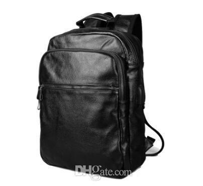 Heißer verkauf klassische mode taschen frauen männer rucksack stil taschen seesäcke unisex schulter handtaschen