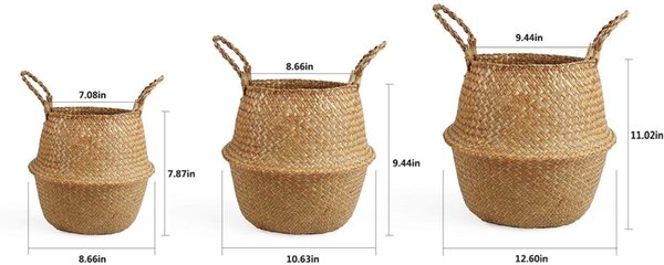 small oval willow basket for gift giving storage.htm 2020 woven seagrass belly basket for storage plant pot basket and  woven seagrass belly basket for storage