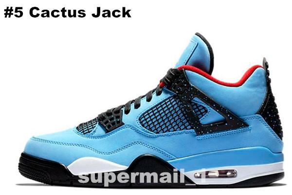 # 5 Cactus Jack