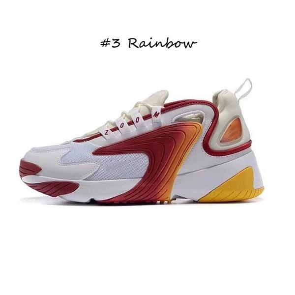 # 3 Rainbow