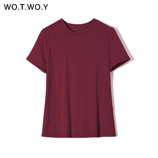WT20056Wine rojo