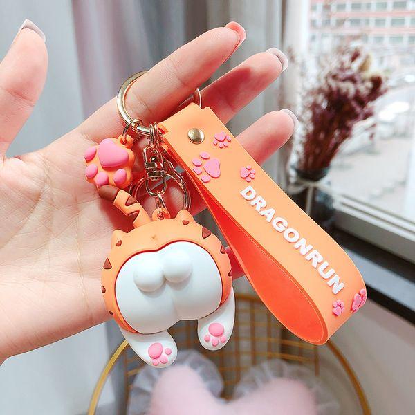 Orange Butt China