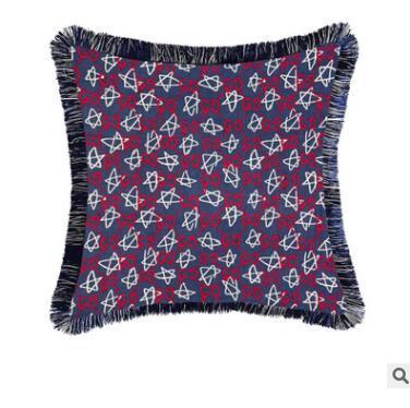 4 45*45cm No pillow core