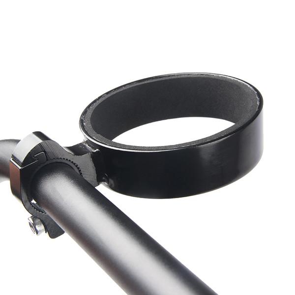 Titular da gaiola de garrafa de bicicleta bicicleta suporte de copo de chá de chá de alumínio suporte de bicicleta # 263014
