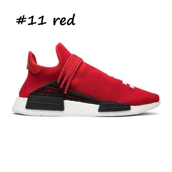 11 rosso