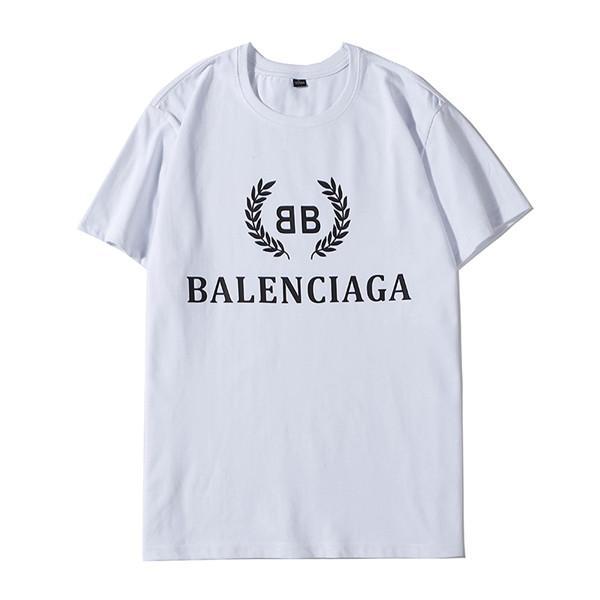 2020 Summer Designer T-shirts pour hommes Hauts tête de tigre Lettre de broderie T-shirt pour hommes Vêtements de marque à manches courtes T-shirt Femmes Tops 03