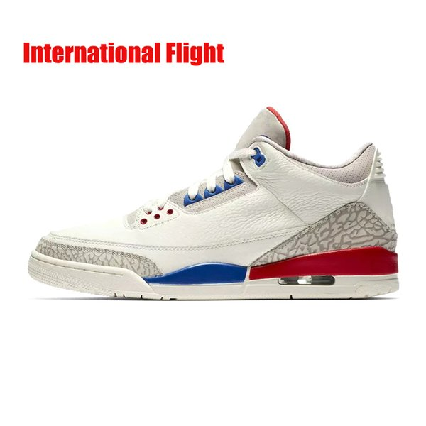 International Flight - charity game