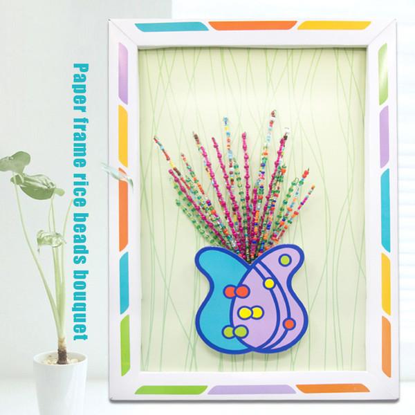 pérolas bouquet 7