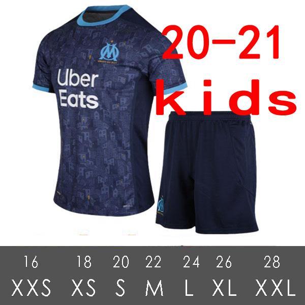 20-21 wege Kinder