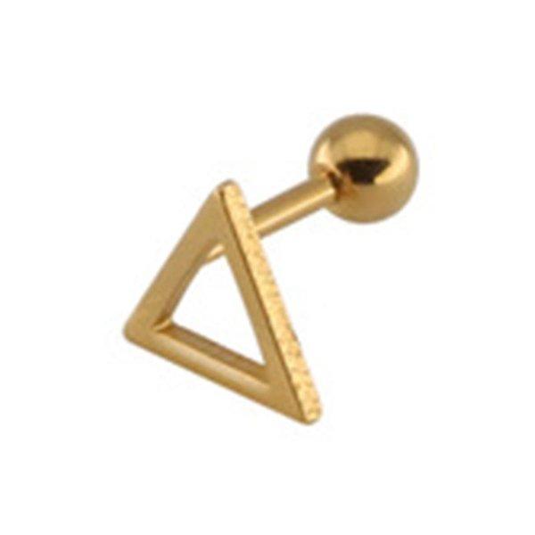 triângulo de ouro