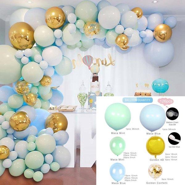 воздушный шар 4
