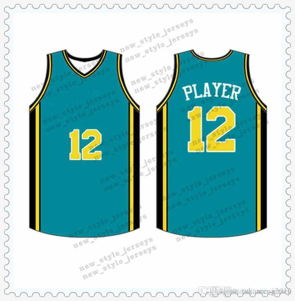 -28New Basketball Jerseys white black men youth Breathable Quick Dry 100% Stitched High-quality Basketball Jerseys s-xxl3