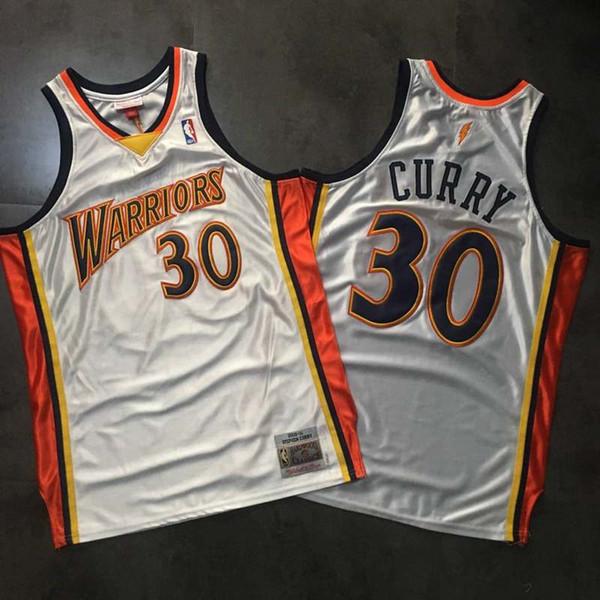 best service 41747 45235 2019 2018 Mens Stephen 30 Curry Golden Jersey States GSW Warriors Pants  Mitchell & Ness Swingman Basketball Jersey Basketball Shorts From  Mengmengya, ...
