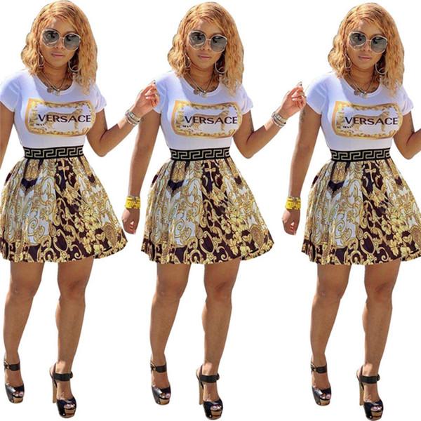 Женщины бренд дизайнер платья сексуальные с коротким рукавом с круглым вырезом платье летняя одежда мода повседневная панелями мини-юбка новое прибытие 1074