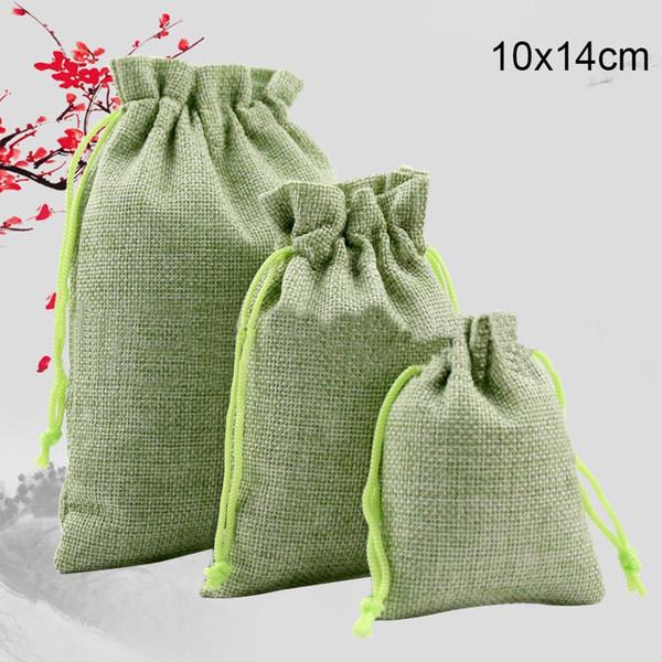 10x14 green