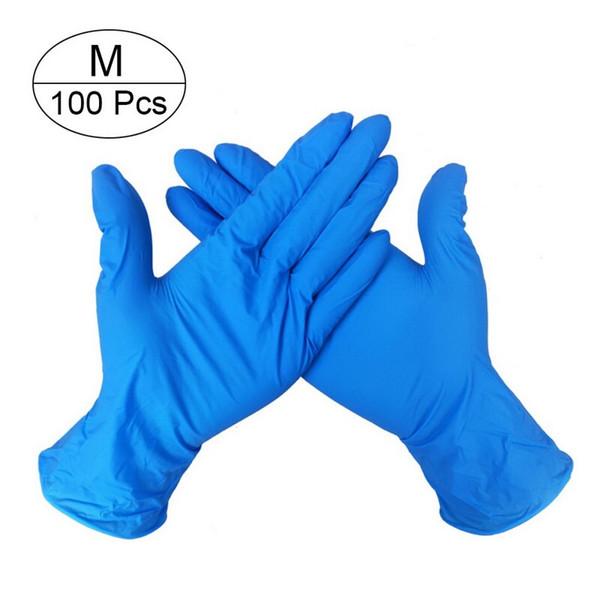 Синий M