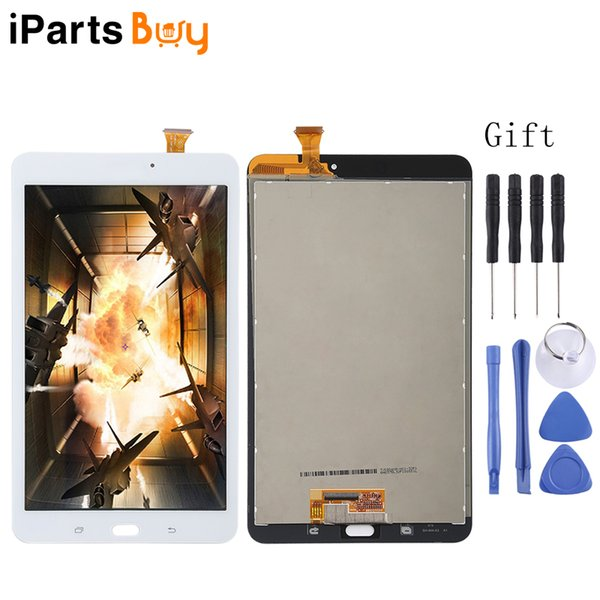 wholesale New LCD Screen and Digitizer Full Assembly for Samsung Galaxy Tab E 8.0 T377 (Wifi Version)