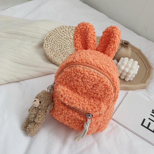 oreilles orange