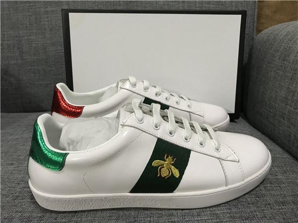 Discount Lady Fashion Мужчины Женщины Повседневная обувь Италия Дизайнерские кроссовки Об