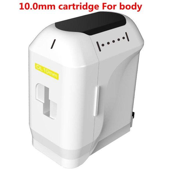 10.0mm Körperpatrone