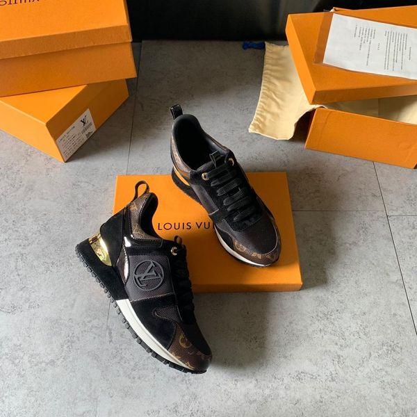 2019 топ дизайнер классические мужские и женские модные дикие повседневная обувь высокого качества пара модные дикие спортивная обувь, размер: 35-45