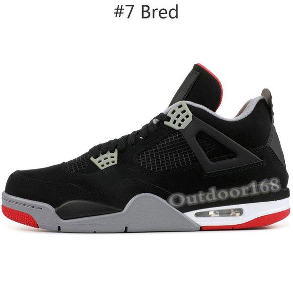 #7 Bred
