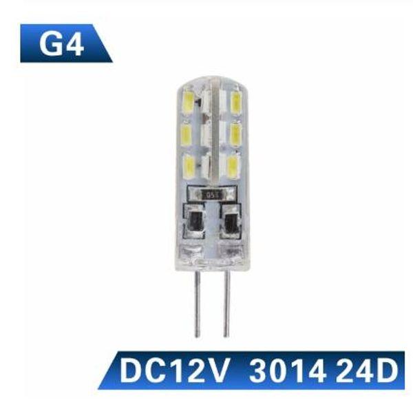 G4 24SMD DC 12V
