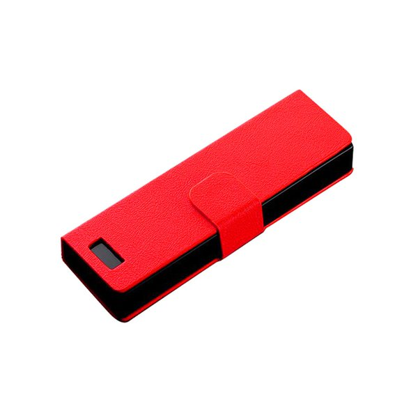 Newest 1200mAh Charger Box Portable Power Bank Battery E Cigarette With Charger LCD For Jul Vapor Pods Cartridge