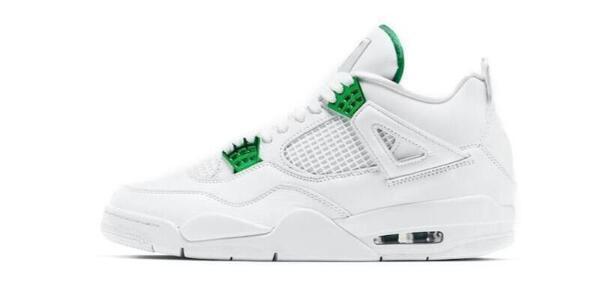 PINE GREEN 4s
