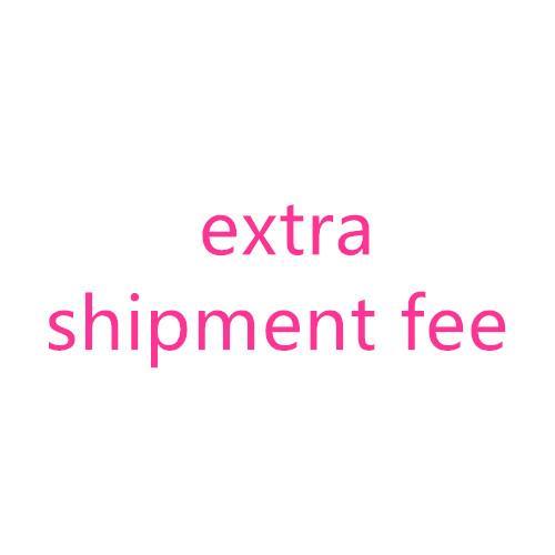 extra shipment fee