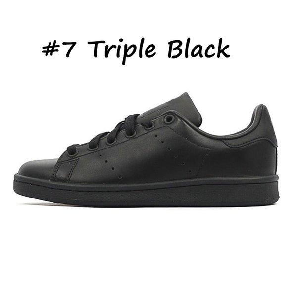 7 Triple Negro