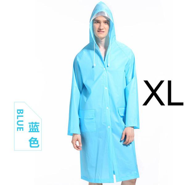 XL azul