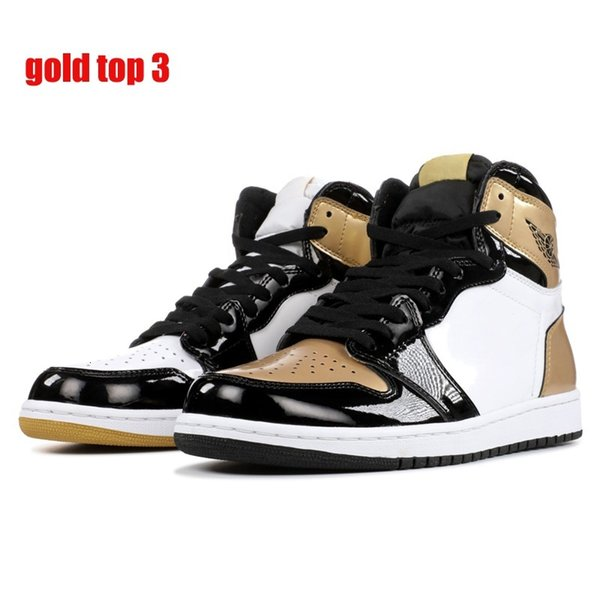 gold top 3