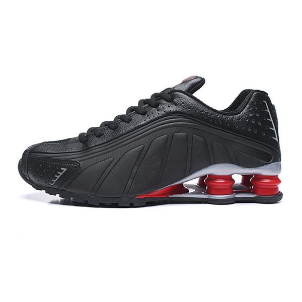 Black Red 40-46