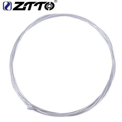 ZTTO MTB 2100mm Mountain Bike Touring Road Bicycle Zinc Steel Inner Shifting Speed Cable Wire Line