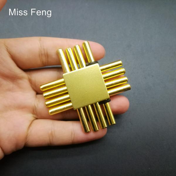 H439 / Educational Magic IQ Rompicapo Giocattoli 3D Puzzle Gioco in metallo Regalo per bambini