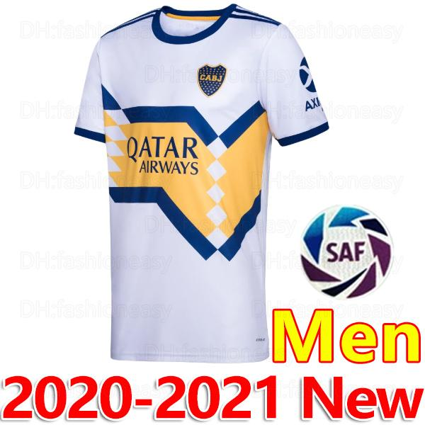 20 21 Away Patch1